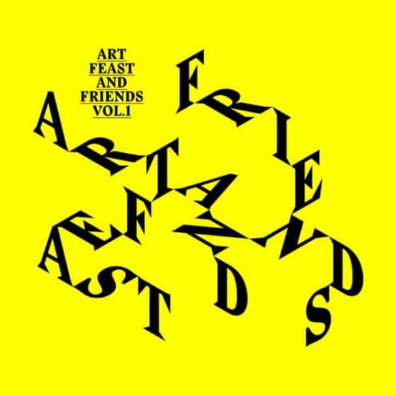 Art Feast & Friends Vol.1