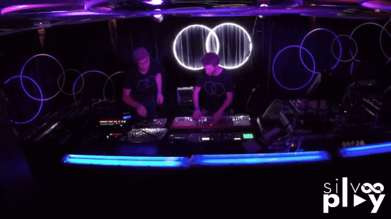 Jaysper & Klaaar Live @ Connection