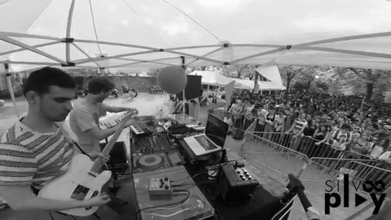 Jaysper Live @ Parc de la Visitation
