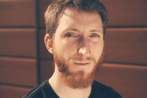 Jaysper Portrait (Jérémie Esperet)